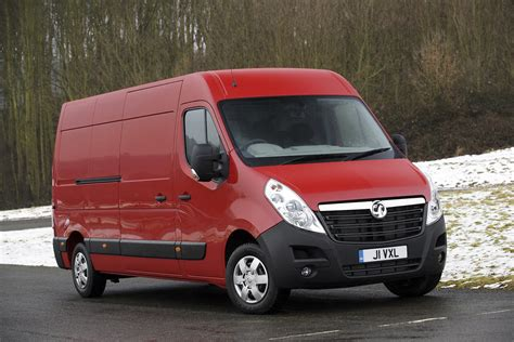 vauxhall now offers discounts for vans locator