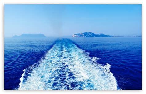 boat wake definition wake of boat 4k hd desktop wallpaper for 4k ultra hd tv