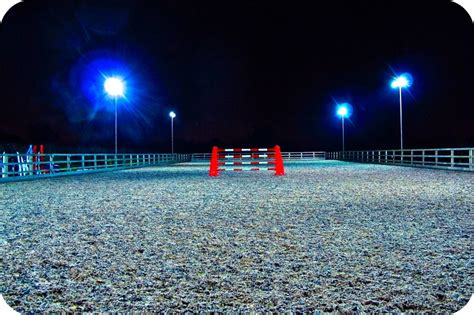 Outdoor Arena Lights Outdoor Arena Lights 1000 Images About Outdoor Arena On Dressage Custom Arena