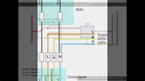 Comment Brancher Un Extracteur De Salle De Bain by Branchement Electrique Vmc Vmc Electrique Hd