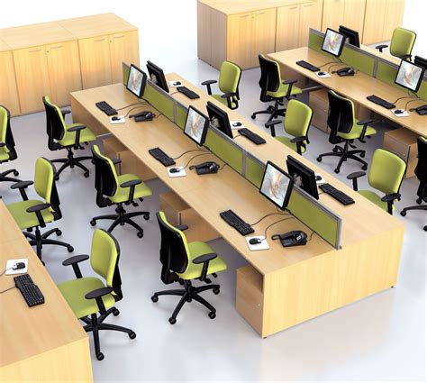 bench solutions open plan office solutions