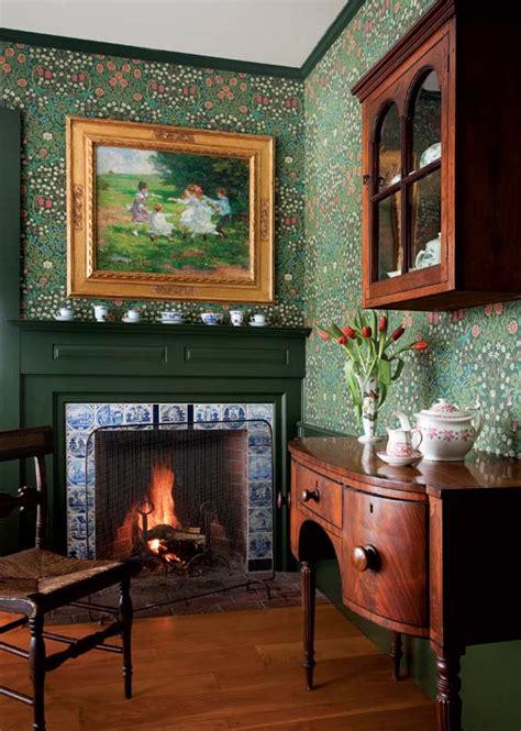 vermont farmhouse restored house house