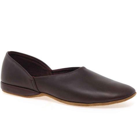 church s slippers church hermes iii slippers mens leather charles clinkard