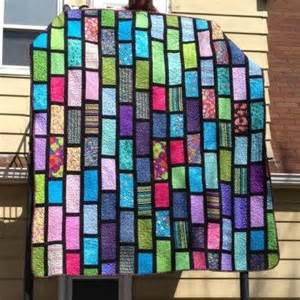 you to see creative quilt backs on craftsy