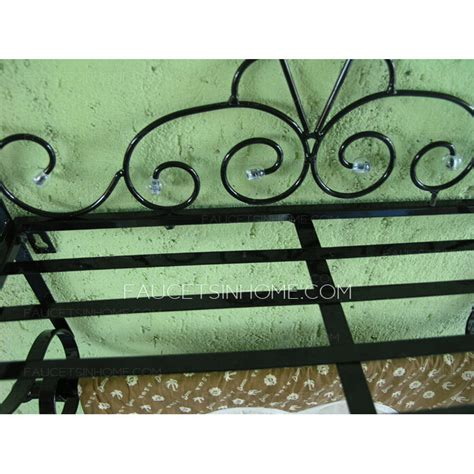 wrought iron bathroom shelves black rustic wrought iron bathroom shelves hotel towel bars