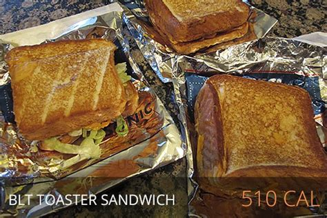 Sonic Blt Toaster sonic nutrition