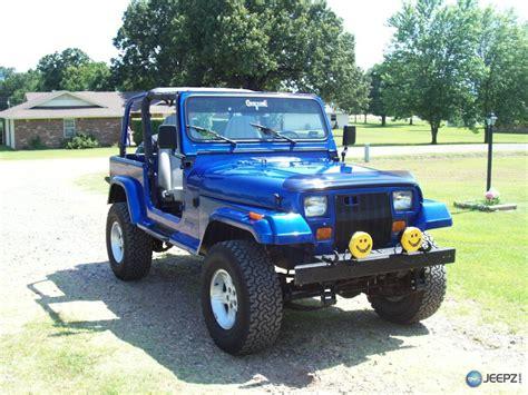 1995 Jeep Wrangler Yj For Sale 1995 Jeep Yj