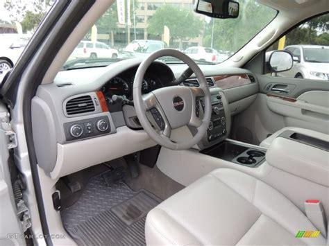 2012 Gmc Interior by 2012 Gmc 1500 Slt Crew Cab 4x4 Interior Color Photos Gtcarlot