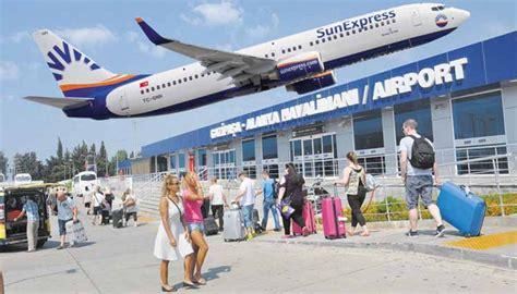 antalya airport gazipasa airport
