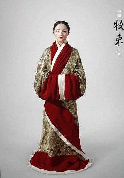 du ming han film china chinese clothes what is costume in the han dynasty quora
