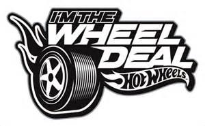 Logo and Badge Design for Hot Wheels   Logo Designer