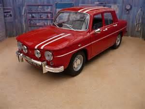 Renault R8 Gordini Renault R8 Gordini