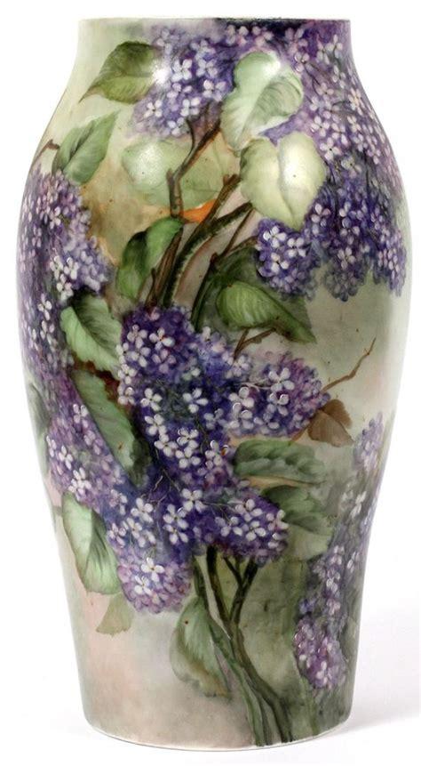 limoges porcelain vase vasi porcelain