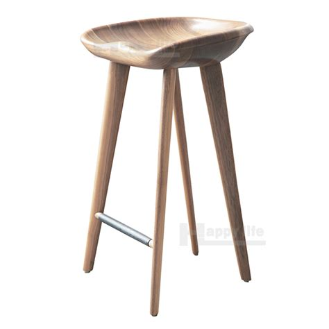 wood tractor seat stool wooden tractor seat bar stools 8870