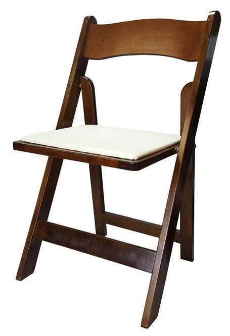 Fruitwood TEXAS Wood Folding Chairs :: WHOLESALE Wooden