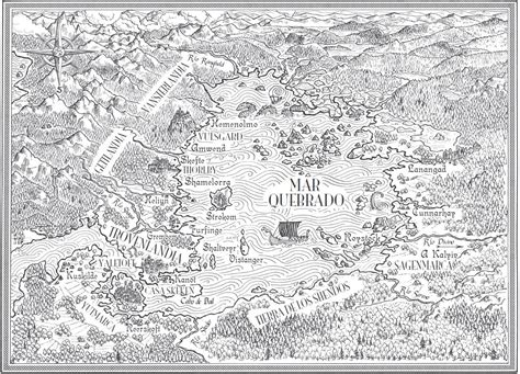 el mar quebrado 1 imagigante s literatura cine y fantas 237 a mucha fantas 237 a 7 top ten tuesday mapas de fantas 205 a