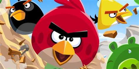 Wii U Angry Birds Trilogy Berkualitas angry birds trilogy wii u review ztgd play not consoles