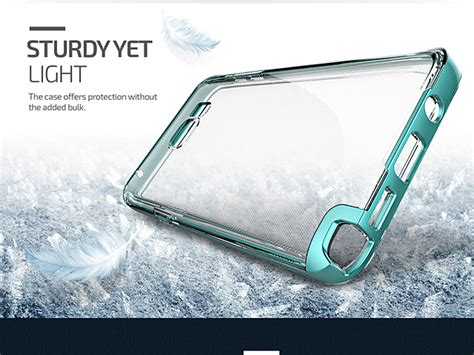 Verus Samsung Galaxy Note5 Note 5 Verge Light Silver 1 verus bumper for samsung galaxy note5