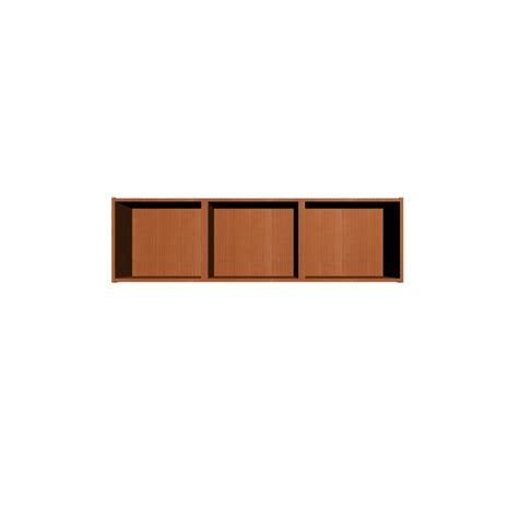 Billy Wall Shelf billy wall shelf beech veneer design and decorate your room in 3d