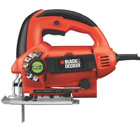 black decker rasenmã black and decker jig saw with smart select js660 new