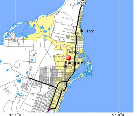 rockport texas map 78382 zip code rockport texas profile homes apartments schools population income