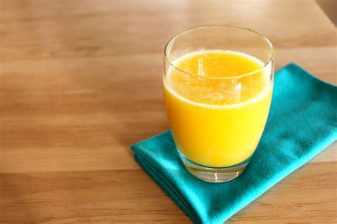 mango martini fresh mango juice