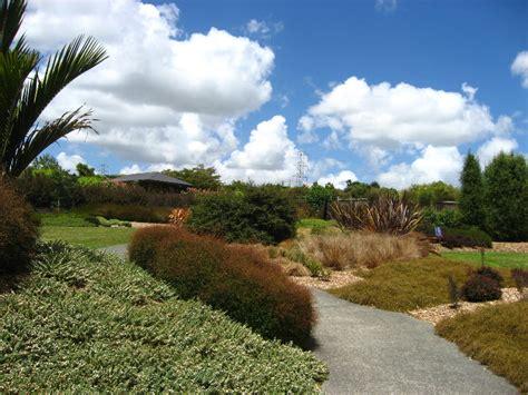 Manurewa Botanical Gardens Auckland Botanic Gardens Manukau Island New Zealand 021