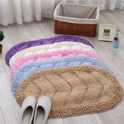 oval shape carpet living dining bedroom area rugs slip