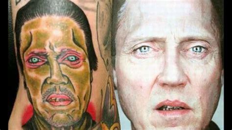 eyeball tattoo ugly les pires tatouages tattoo et les plus fou youtube