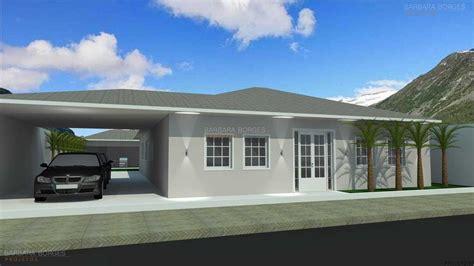 projeto 3d projetos casas barbara borges projetos 3d