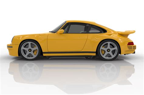 porsche ruf ctr 2017 when is a 911 not a 911 when it s the new ruf ctr 2017 by