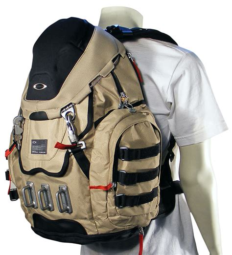 The Kitchen Sink Backpack Oakley Kitchen Sink Backpack New Khaki For Sale At Surfboards 312742