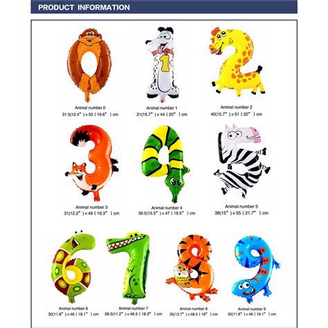 Balon Pesta Model Bayi Isi 10pcs 14 Days Biru balon pesta ulang tahun bentuk binatang model 4 multi color jakartanotebook