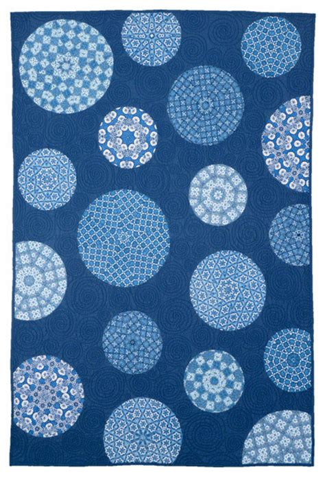 quilts and coverlets modern delft quilt modern quilts and quilt sets by funquilts