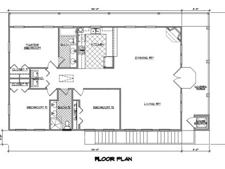simple house plans with great room 1500 sq ft house plans single story house floor plans single floor house plans