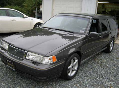 classic car  sale  paul newman volvo  wagon auto appraisal network