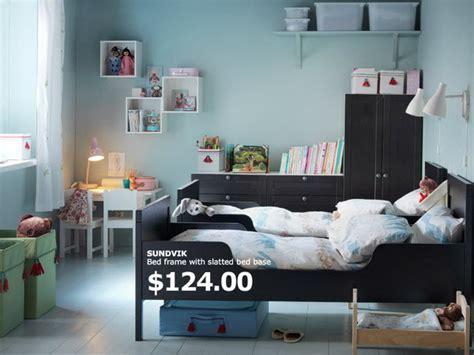 ikea kids rooms catalog shows vibrant  ergonomic design