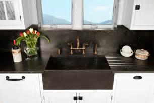 Soapstone Sink For Sale Soapstone Werks Custom Sinks Traditional Kitchen San