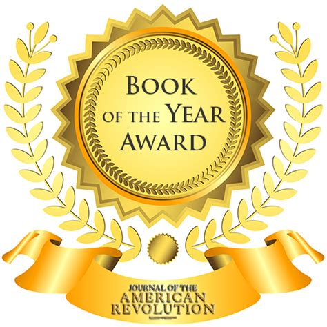 the years books book of the year award