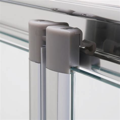 Bi Fold Shower Door Hinges Shower Door Bi Fold Pivot Sliding Quadrant Shower Enclosure Walk In Cubicle