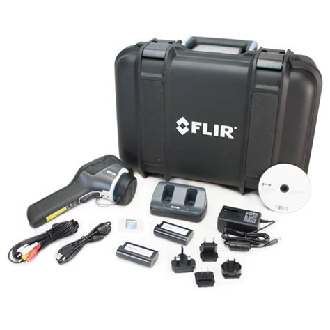 Thermal Flir E50 flir e50 thermal imaging