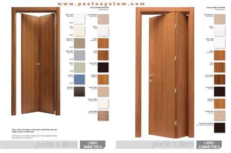 idee per decorare porte interne cool leggi porte interne a libro with colori per porte interne