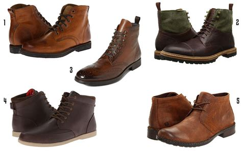 s leather boots 2014