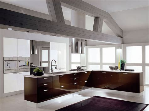 Design Of Kitchen Furniture with Kitchen Furniture Design Decobizz