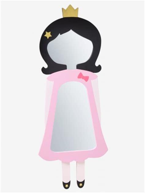 miroir chambre enfant miroir porte manteau pour d 233 corer une chambre de fille