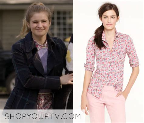 paige on atypical paige atypical fashion clothes style and wardrobe worn