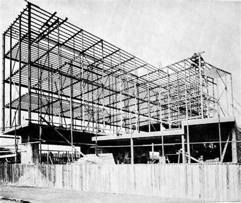 pabellon suizo le corbusier swiss pavilion 1930 le corbusier