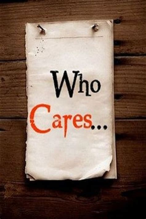 cares    quote wallpapers