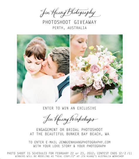 Photography Giveaway - jen huang photography photoshoot giveaway polka dot bride