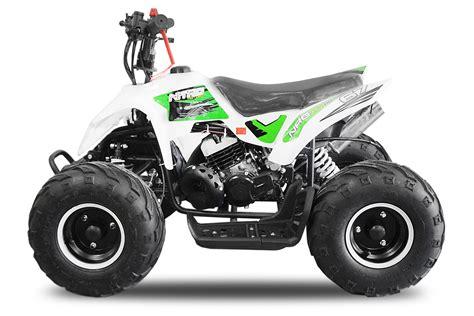 Motor Atv 50cc 50cc nrg apache hp9 mini atv 2 stroke